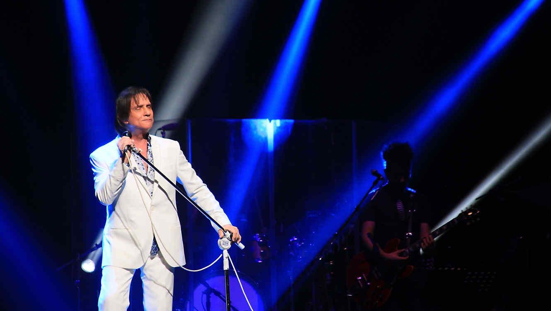 Roberto Carlos In Concert