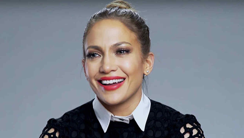 Jennifer Lopez en entrevista con W Magazine