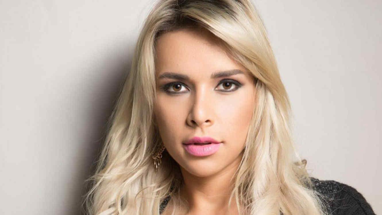 Celebrites Rafaela Ravena nude photos 2019
