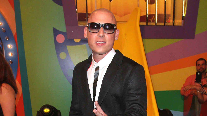Cosculluela en Premios Juventud