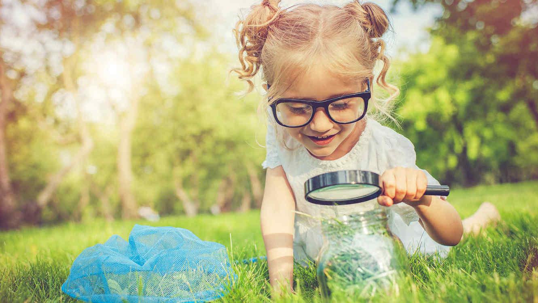 3 experimentos fáciles para niños, que puedes hacer con ellos en el ...
