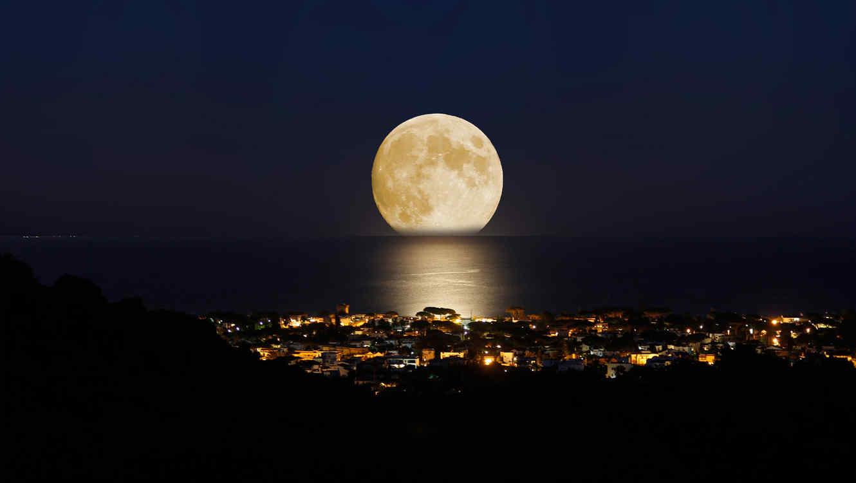 D a de la luna 7 curiosidades sobre nuestro bello for Que luna estamos ahora