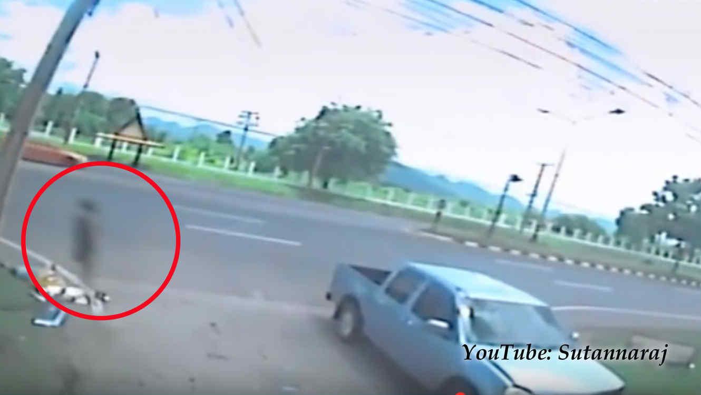 Publican video de supuesto espíritu saliendo de una muerta