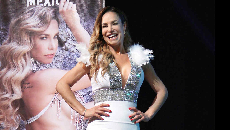 Sixth image of Playboy Liz Vega 2019 with Lis Vega se desnudó para Playboy por tercera vez   Telemundo