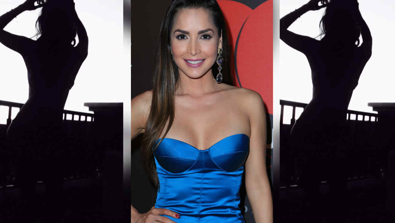 Carmen Villalobos, Actriz, Baile