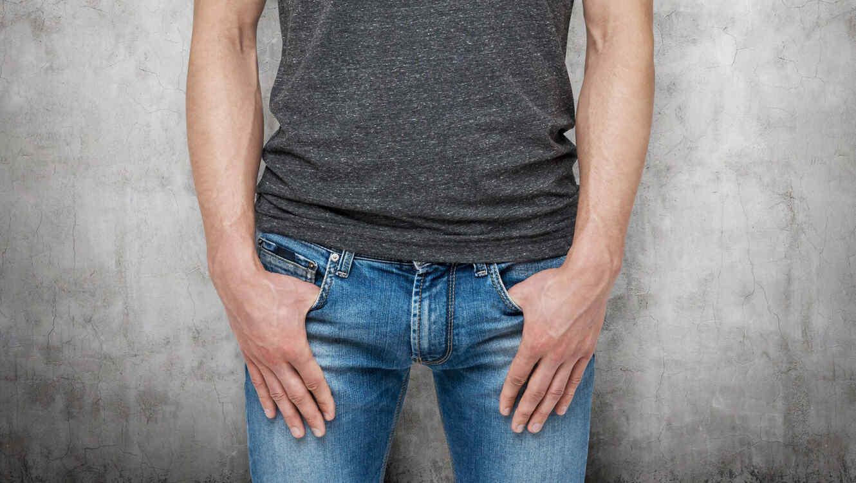 Ejercicios para musculos pelvicos hombres