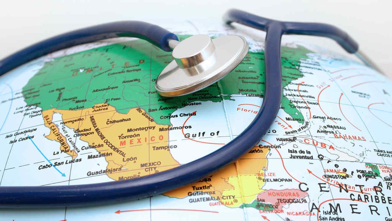 5 pases en donde el sistema de salud es universal  Telemundo
