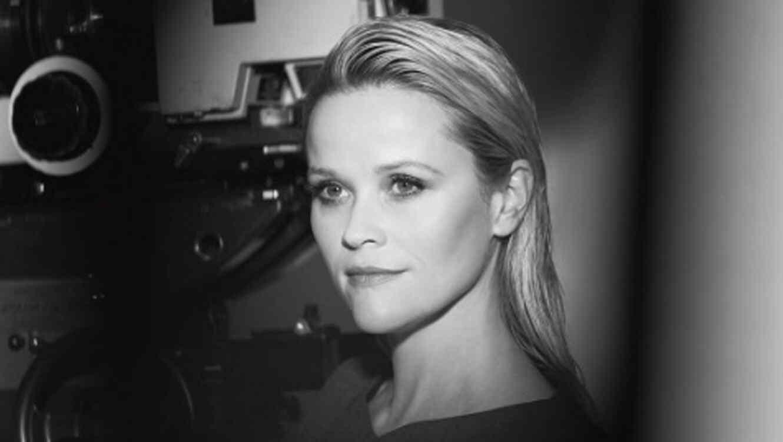 Reese Witherspoon como embajadora de Elizabeth Arden