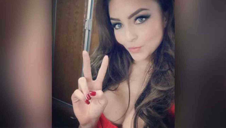 Angelique Boyer Hot mira las sexys fotos que realizó angelique boyer para una