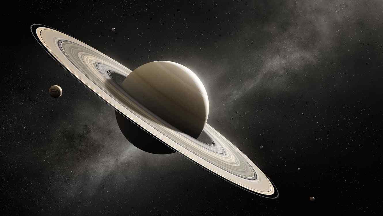 en mayo mira al cielo podrás ver 5 planetas brillantes sin usar