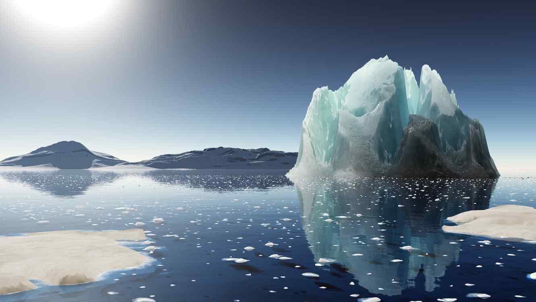 Bildresultat för calentamiento antartica