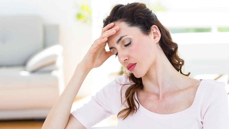 síntomas de azúcar alta en mujeres