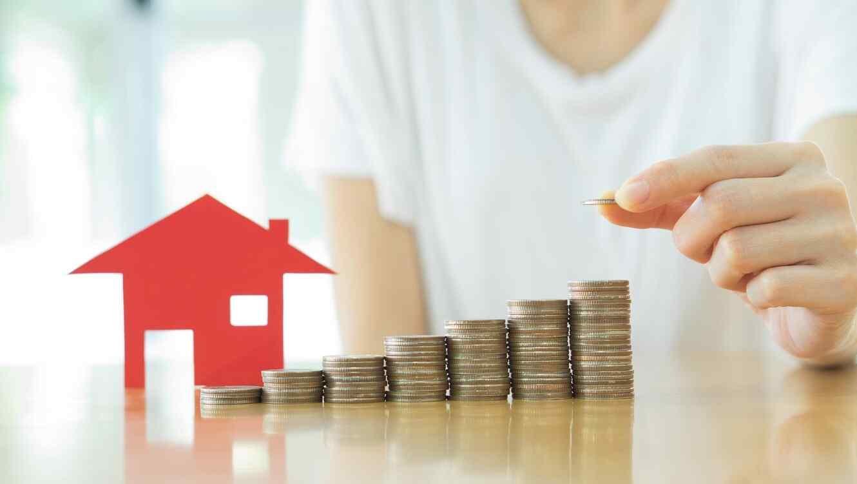 5 ideas creativas para ahorrar dinero en vivienda telemundo - Ahorrar dinero en casa ...