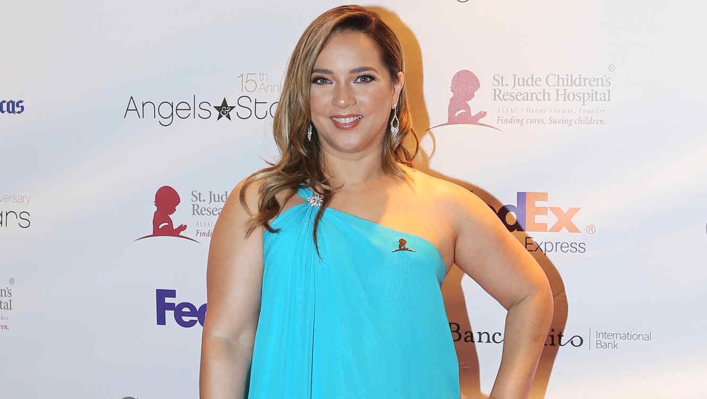 Adamari López responde a los que le hacen bullying por su peso