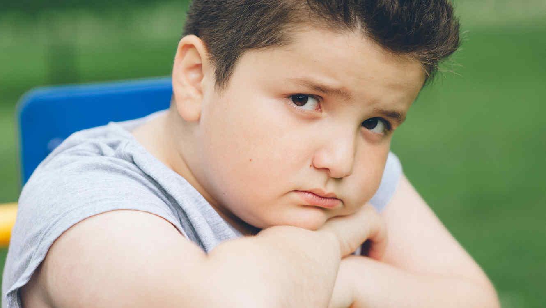 Los niños con sobrepeso tendrían menos amigos | Telemundo