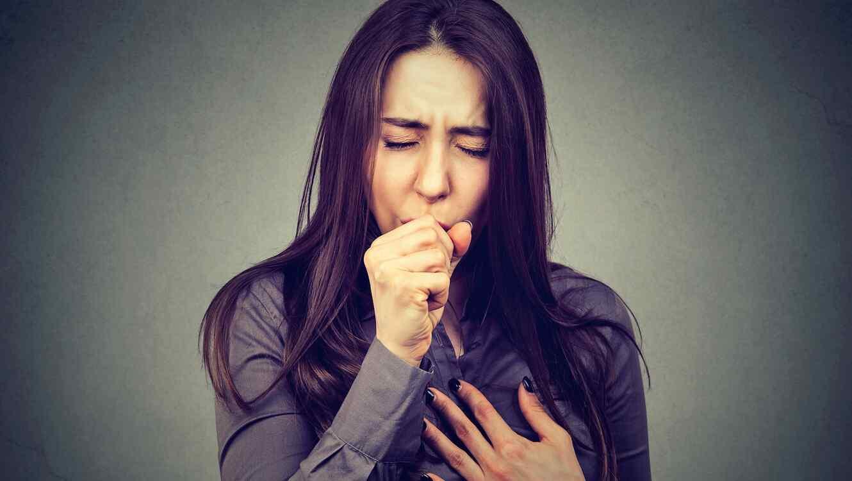 Sintomas el mancha en pulmon
