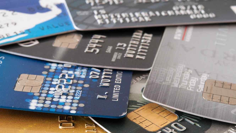 Resultado de imagen para tarjetas de crédito corporativas