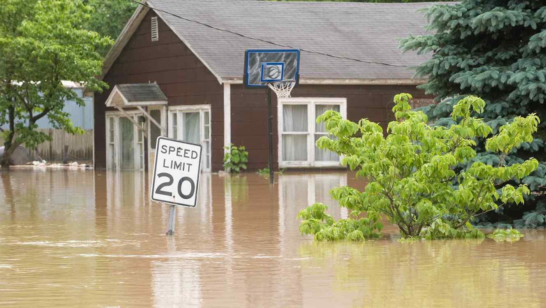 Qu da os cubre exactamente el seguro por inundaci n telemundo - El seguro de casa cubre el movil ...