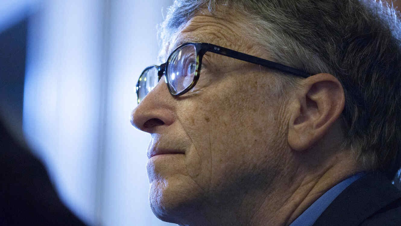 Bill Gates se arrepiente del Ctrl+Alt+Supr