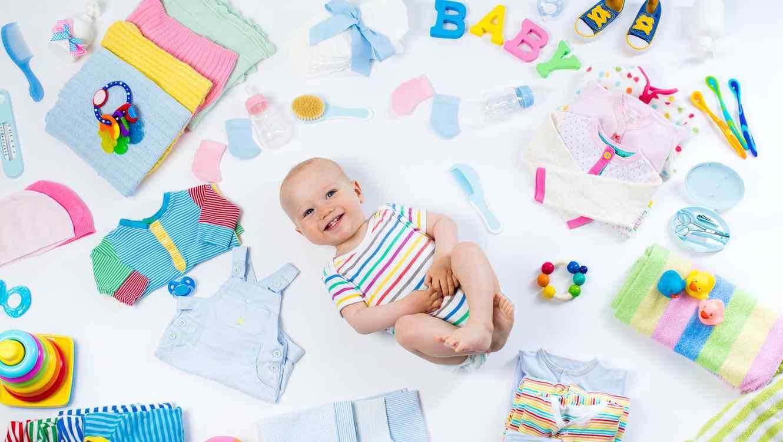 5 tips para conseguir artículos de bebé ¡casi gratis!  d8a9033ae288