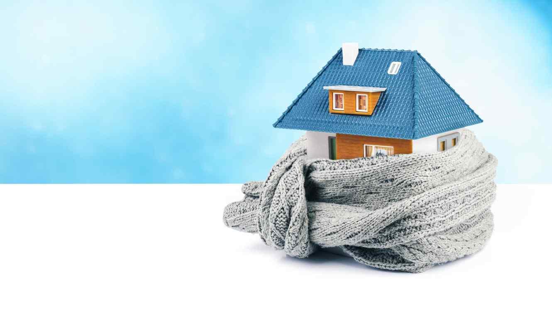 Checklist Prepara Tu Casa Para El Invierno Y Ahorra Mucho Dinero  ~ Por Donde Empezar A Limpiar Una Casa