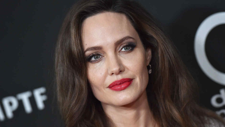 Así es la Angelina Jolie iraní, ¡Qué no te va a gustar!