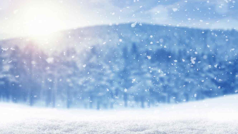 ciencia diaria por qué hace menos frío cuando nieva y otras
