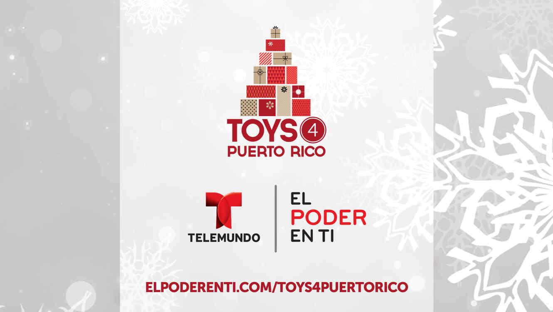 Toys 4 Puerto Rico