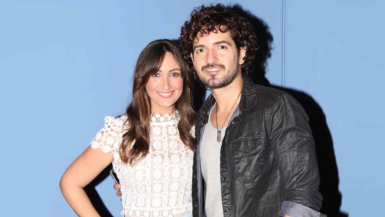 Karla Monroig y Tommy Torres