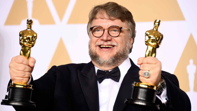 guillermo del toro los dreamers y unos premios scar con sabor rh telemundo com Guillermo Del Toro Awards Pan's Labyrinth Oscars