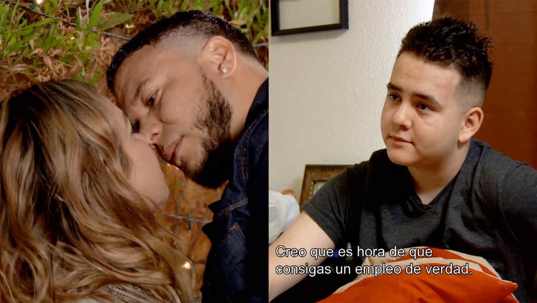 Un romance peligroso latino dating