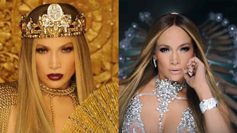 "Jennifer Lopez ""El Anillo"""
