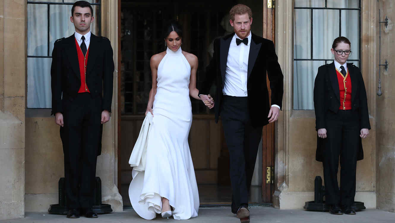 Everything You Need to Know About Meghan Markle and Prince ...