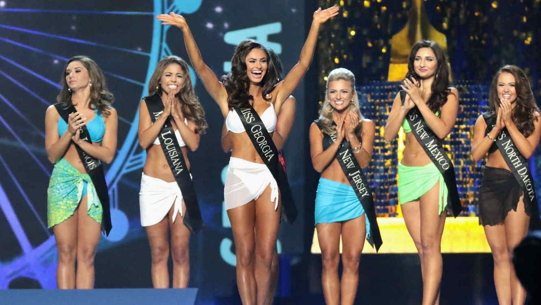 Concurso de Miss America