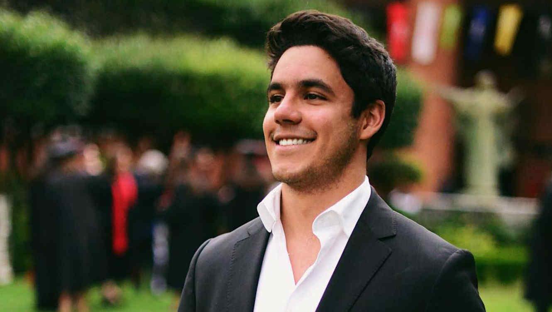 Eduardo Capetillo Jr.