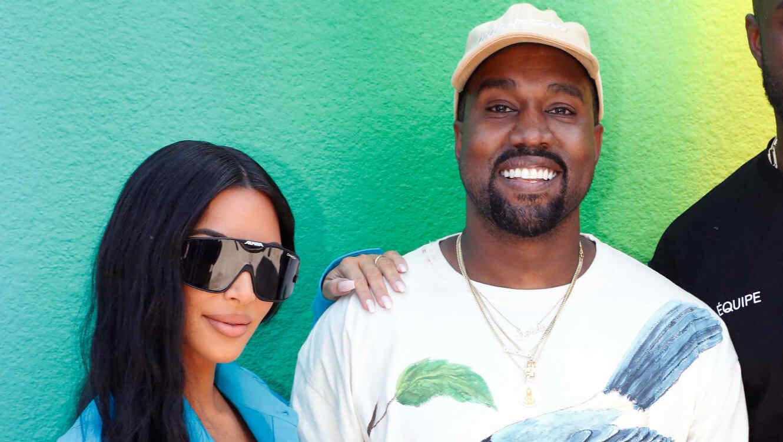 Las inesperadas confesiones sexuales de Kim Kardashian