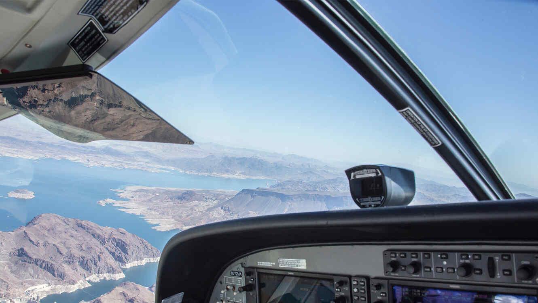 Avión Cessna