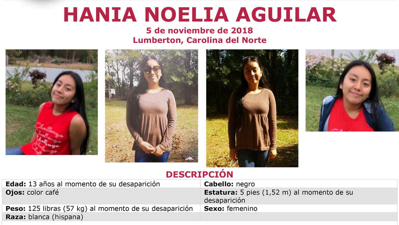 Hania Noelia Aguilar