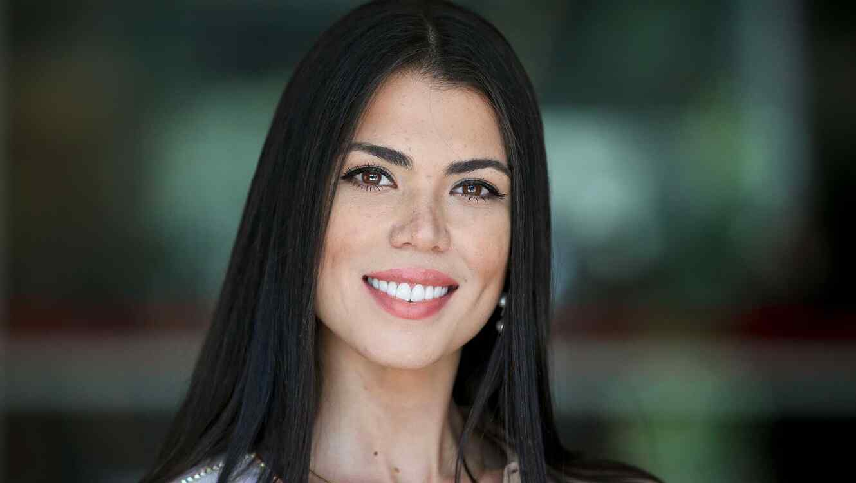 Andrea Díaz, Miss Chile