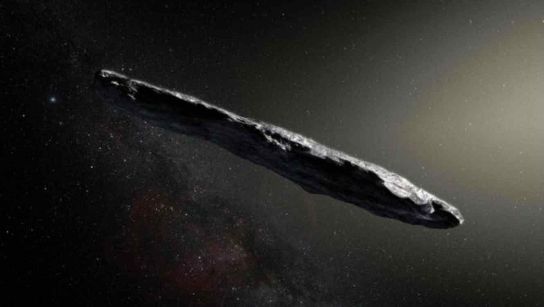 Oumuamua, ¿cometa o asteroide?