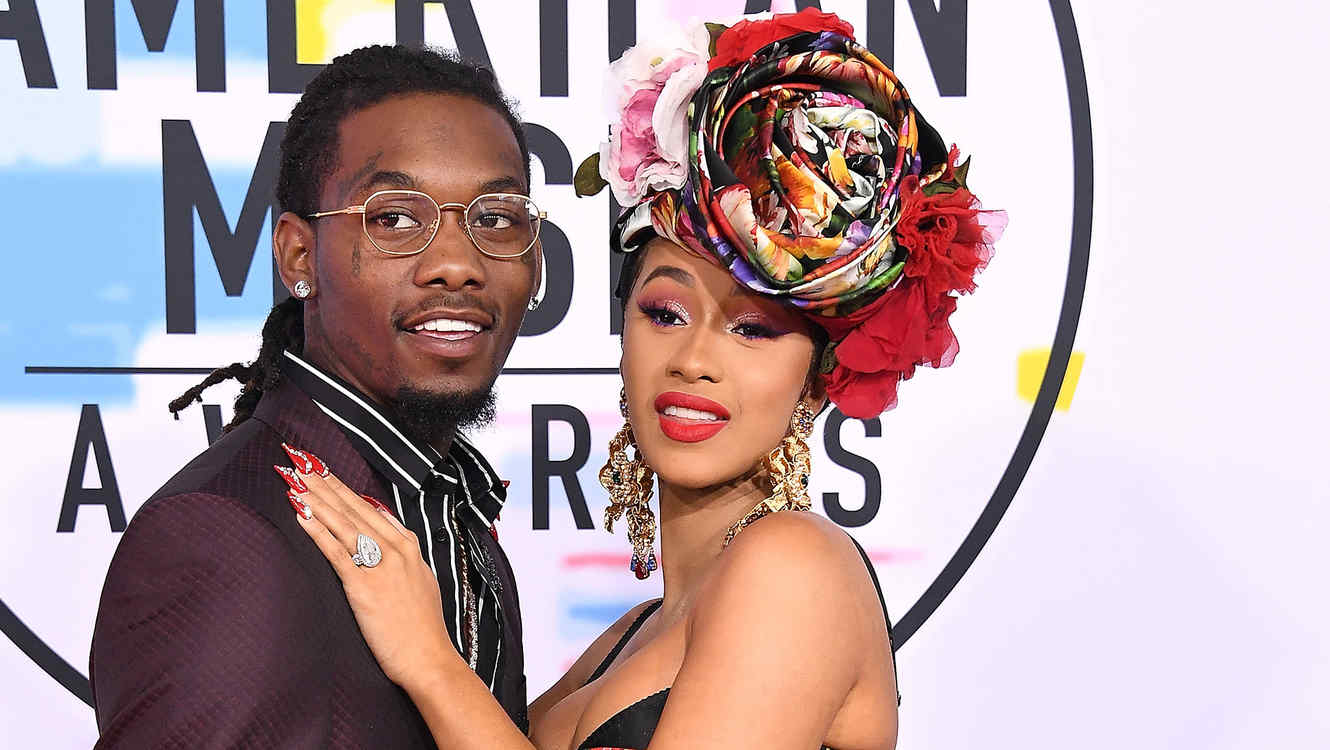 Cardi B S New Back Tattoo Might Be Her Biggest One Yet: This Is Why Cardi B Is ''Very Torn'' Over Getting Back