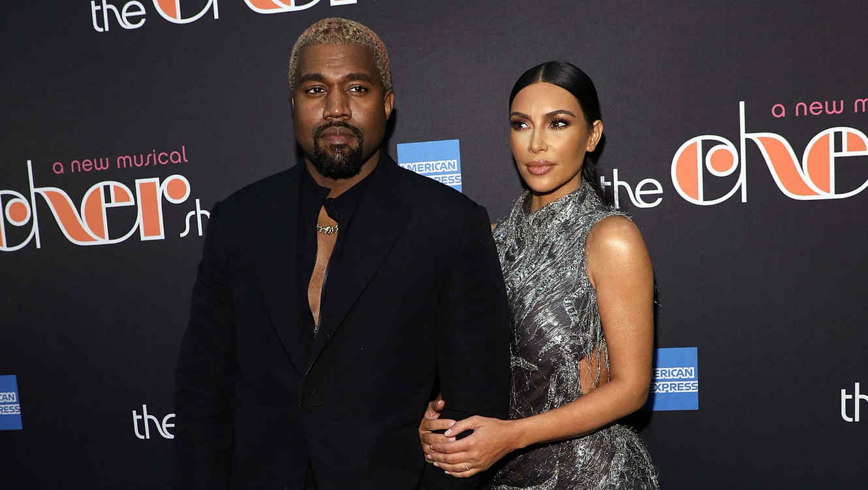 Kim Kardashian lo confirma, espera a su cuarto hijo