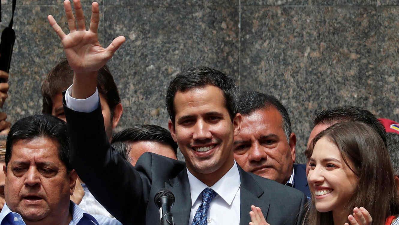 Nicolás Maduro: 'Estoy comprometido con el diálogo nacional'