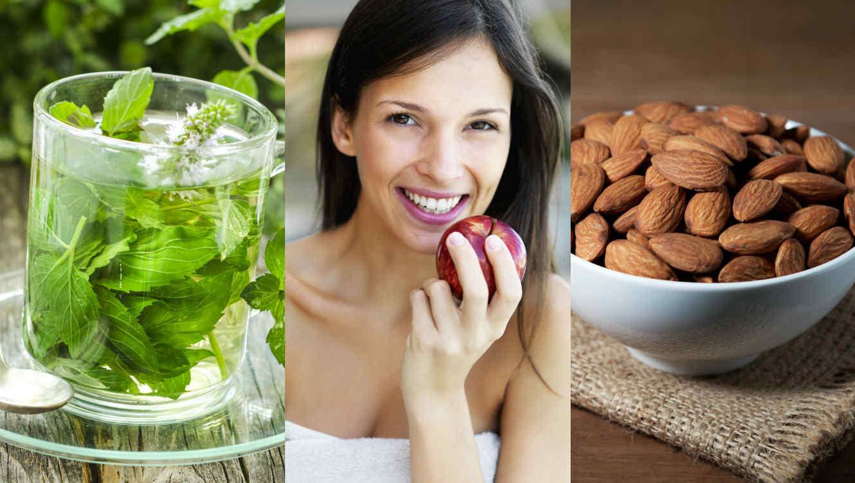 Mejores alimentos para perder peso y no sentir hambre