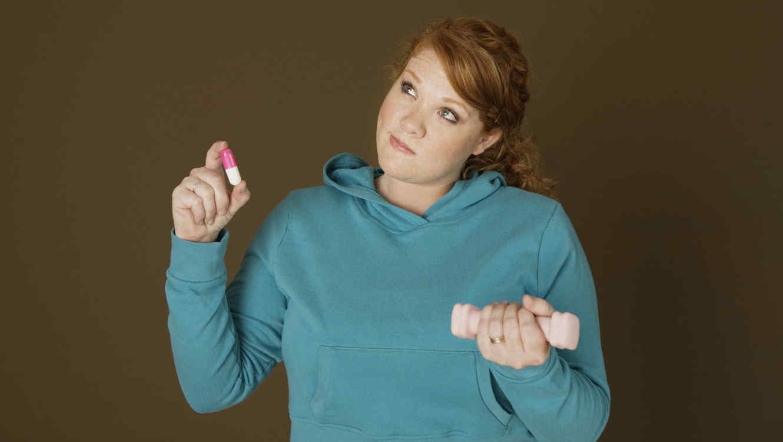 Medicamento para bajar de peso rapido y sin rebote delay