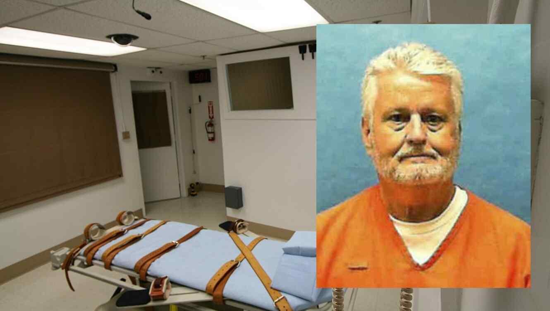 Ejecutan a violador y asesino luego de 34 años de apelaciones — EEUU