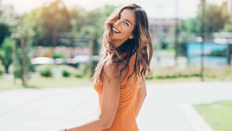 Relajación y felicidad