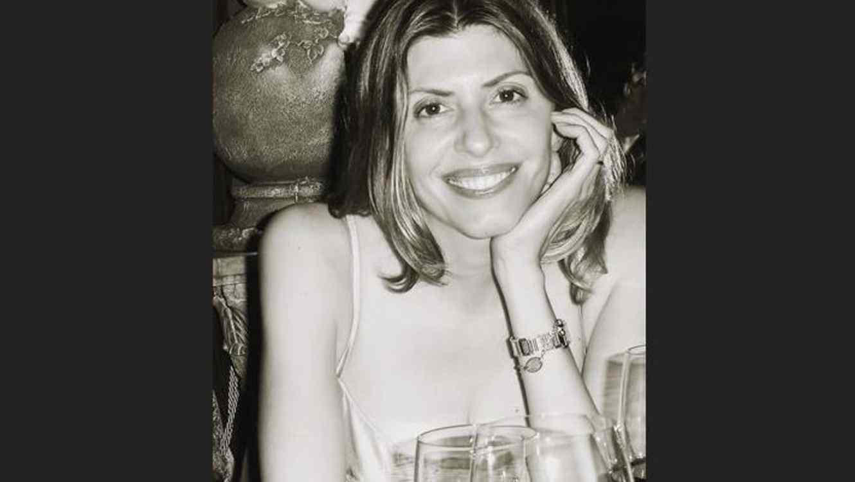 Jennifer Dulos, de 50 años, desaparecida el pasado 24 de mayo.
