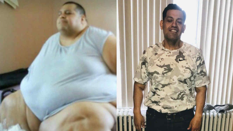 perder 10 libras en 4 semanas caminando