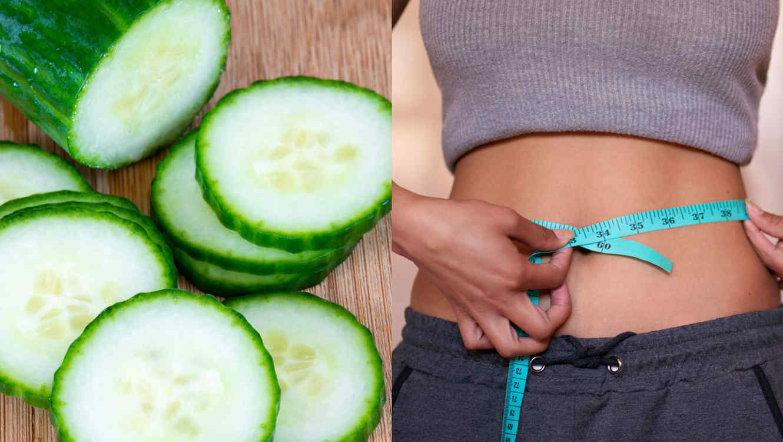 cómo bajar de peso rápido naturalmente